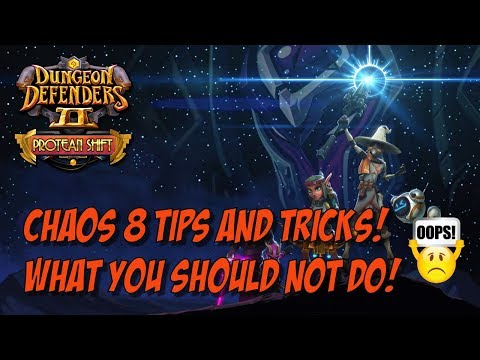 DD2 - Watch This Before Upgrading to Chaos 8!