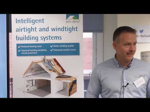 Putting People First - Airtightness and Indoor Air Quality