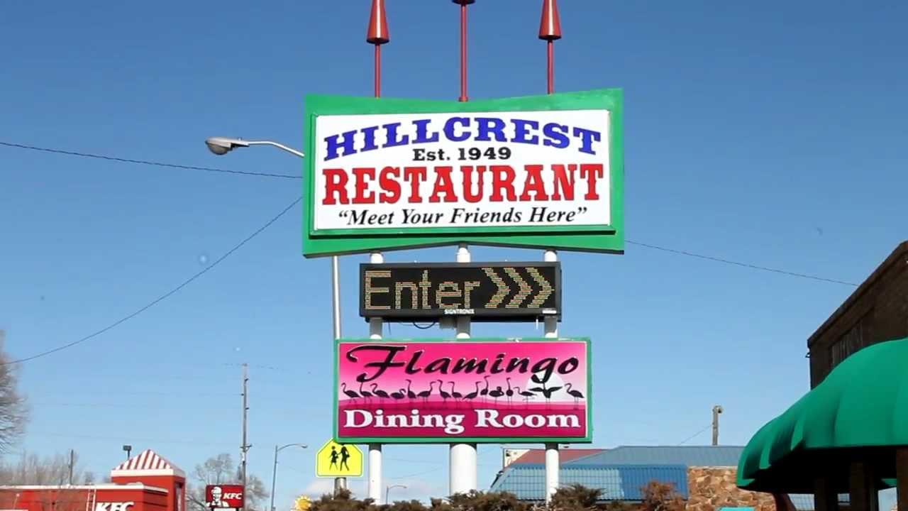 Restaurants In Las Vegas New Mexico Best