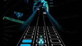 Audiosurf (De Souza ft Shena-Guilty)