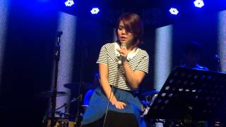 Juris - Piano in the Dark ( LIVE @ 19 East)