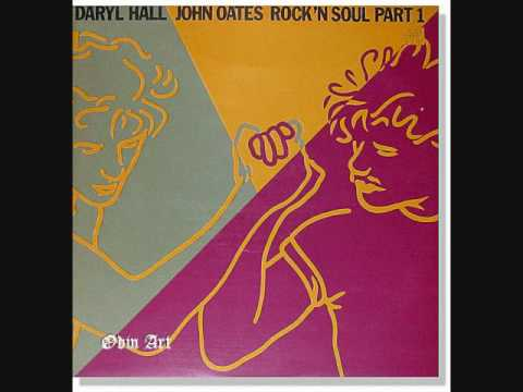 Hall & Oates - She's Gone (No Video)