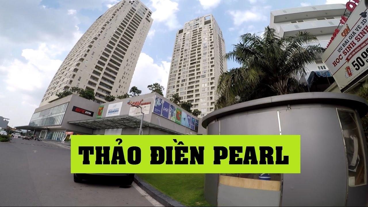 Chung cư Thảo Điền Pearl, Quận 2 – Land Go Now ✔