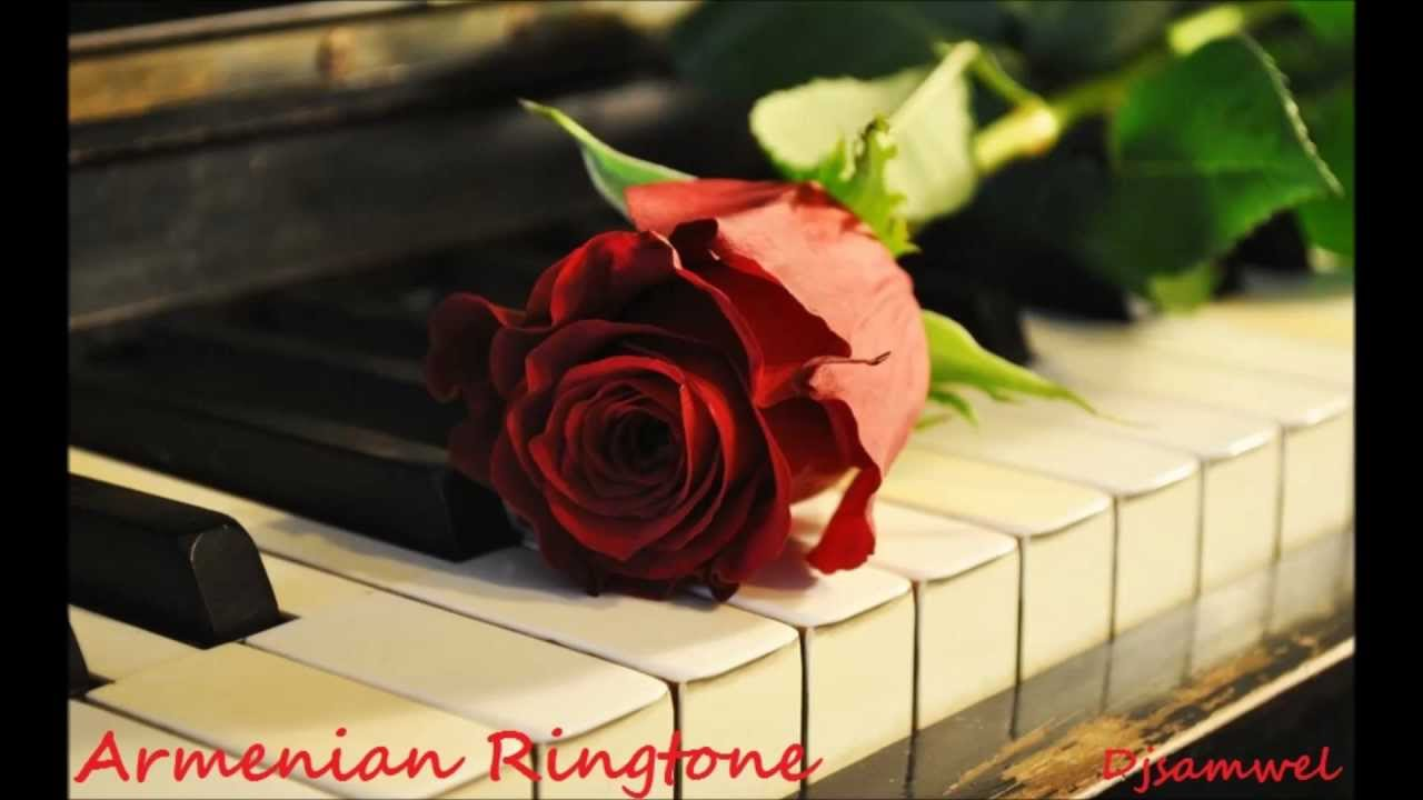 New armenian ringtone 2012 [haykakan heraxosi zang] Djsamwel