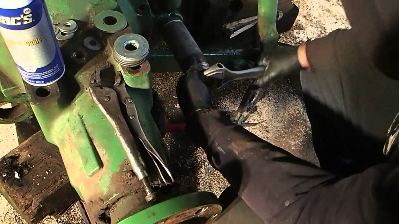 still looking for the problem 6200 john deere  YouTube