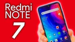 Redmi Note 7, 10 TRUCOS para sacar el MÁXIMO!