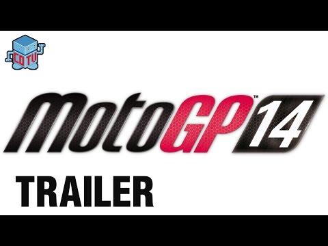 MotoGP 14 Official Trailer