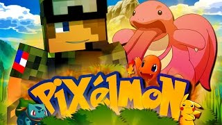 crew pixelmon lickitung is nasty part 2 minecraft pokemon mod