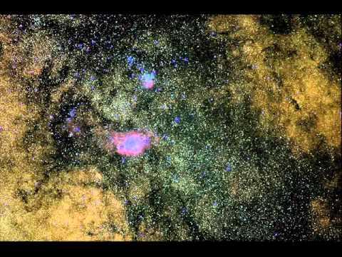 Sorrow Astronomy Music
