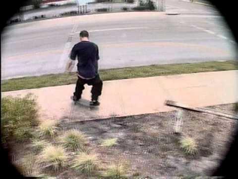 Ed Selego in 1997 video Rising