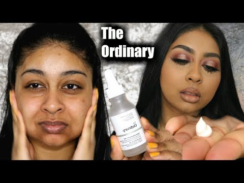 The Ordinary Skincare | The Goods & The Bads