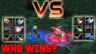 DOTA PHANTOM LANCER vs ANTI-MAGE (BEYOND GODLIKE) thumbnail