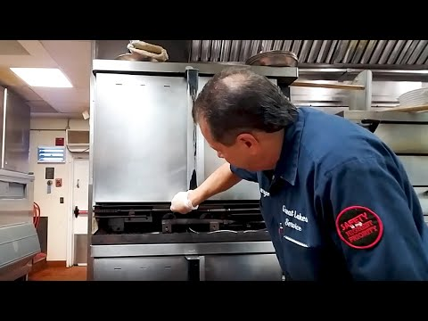 Commercial Convection Oven Maintenance Tips