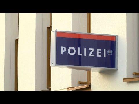 Sicherheit in Hietzing