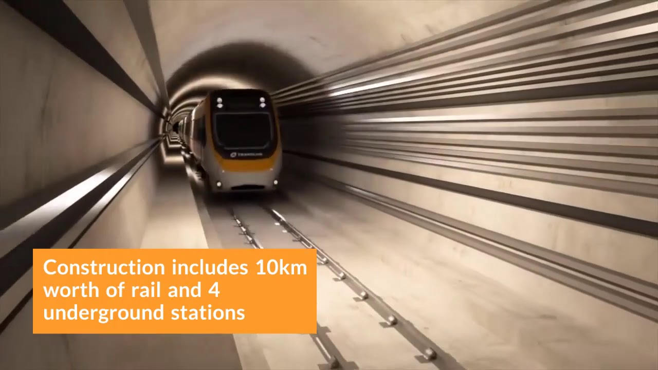 A Complete List of Australian Infrastructure Projects