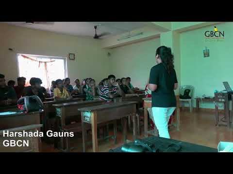 Birdwatching Session Followed by Talk on Basics of Birdwatching by Harshada Gauns