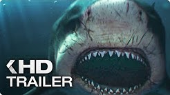 DEEP BLUE SEA 2 Trailer German Deutsch (2018)