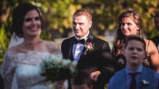 Сватбена церемония -Албена и Филип-05.11.2016.Златоград,България