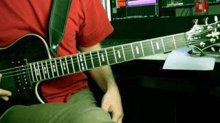 AC/DC - Little Lover (Guitar Lesson)