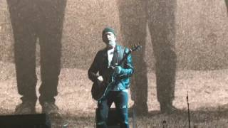 u2 mothers of the disappeared twickenham stadium london 9 7 17