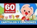 Plim Plim - 60 Minutos de Capitulos & Canciones Nuevas - Dibujos Animados