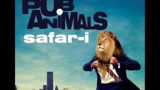 Pub Animals - Mario (Safar-i)