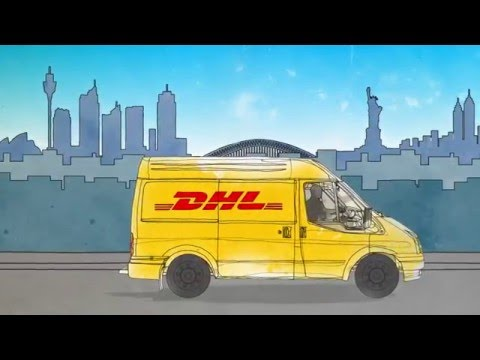 e-Commerce con DHL Express España