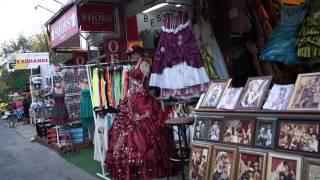 Болгария, Золотые пески набережная, магазины(, 2013-08-12T17:34:23.000Z)