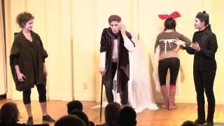 "Machiavelli's ""The Mandrake Root"" (La Mandragola). YoungKIT at NYU"