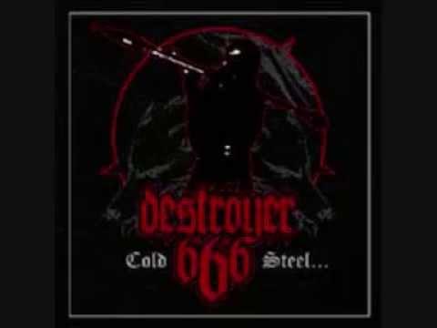 Destroyer 666-Savage pitch 07