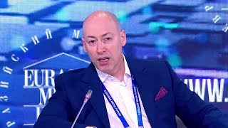 Гордон: Зеленский не сможет остановить войну – ключи от мира в кармане Путина