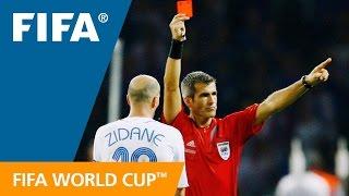A decade since the Final: Horacio Elizondo