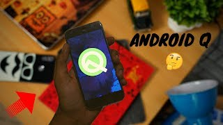 Android Q Stable  Official Release  Beta 5  Letand39s Talk About It