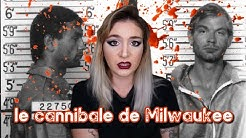 Dans la tête de JEFFREY DAHMER, le tueur nécrophile cannibale