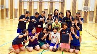 立命館大学女子ハンドボール部 2016秋リーグ モチベーションアップビデオ