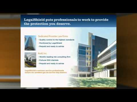 LegalShield Canadian Family Plan Presentation With Rob Mackenzie