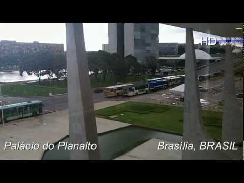 BRASILIA Planalto Presidential Palace