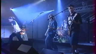 """Cyco Miko  """" I Love Destruction"""" live Nulle Part Ailleurs 1996"""