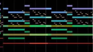 Beethoven, Symphony 6, 1st movement
