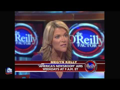 O'Reilly And Kelly In Fiery Debate Over Washington's Atheist Display