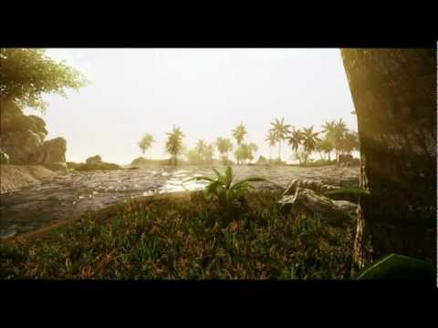Pool Studios | The Ancient History | Environment Preview