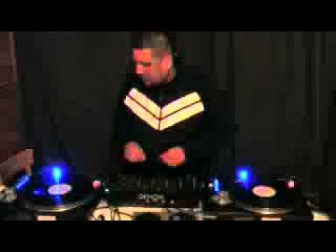 DJ Bingo on vinyl first time appearance