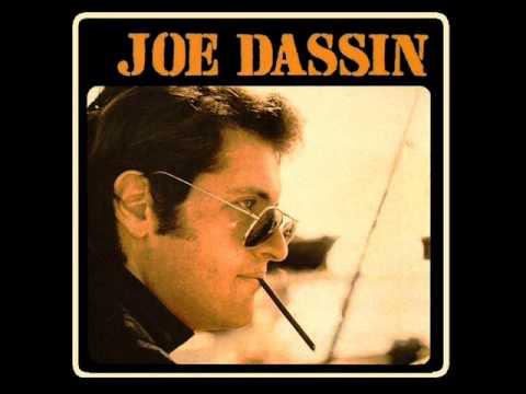 Joe Dassin - La Bande A Bonnot - 1969