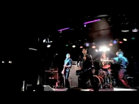 Al Walser LIVE @ The Viper Room , West Hollywood