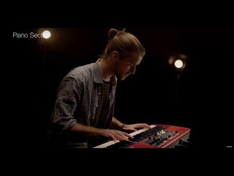 Nord Electro 6 - Official demo