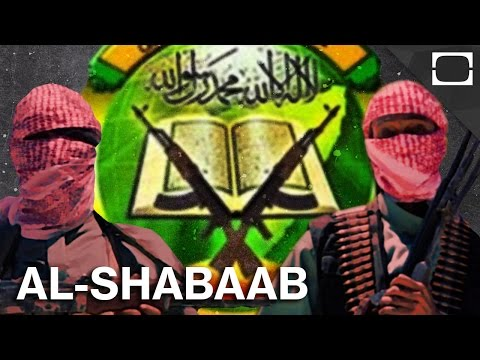 What Is Al-Shabaab And What Do They Want In East Africa?