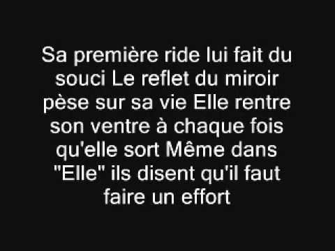 Cookie Dingler Femme Libérée Lyrics