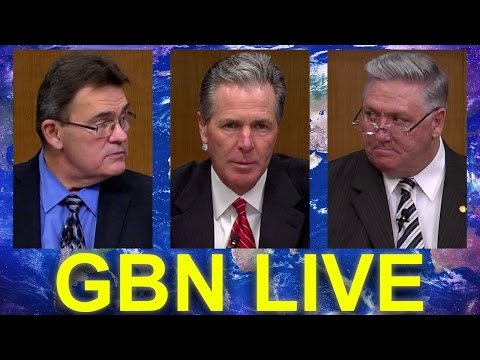 Surviving the Holidays - GBN LIVE #99