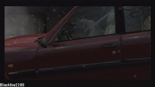 Silent Hill: Shattered Memories Walkthrough -  Chapter 1 - Car Crash to First Nightmare - Part 1