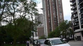 Lincoln Park high-rise living, Hemingway House